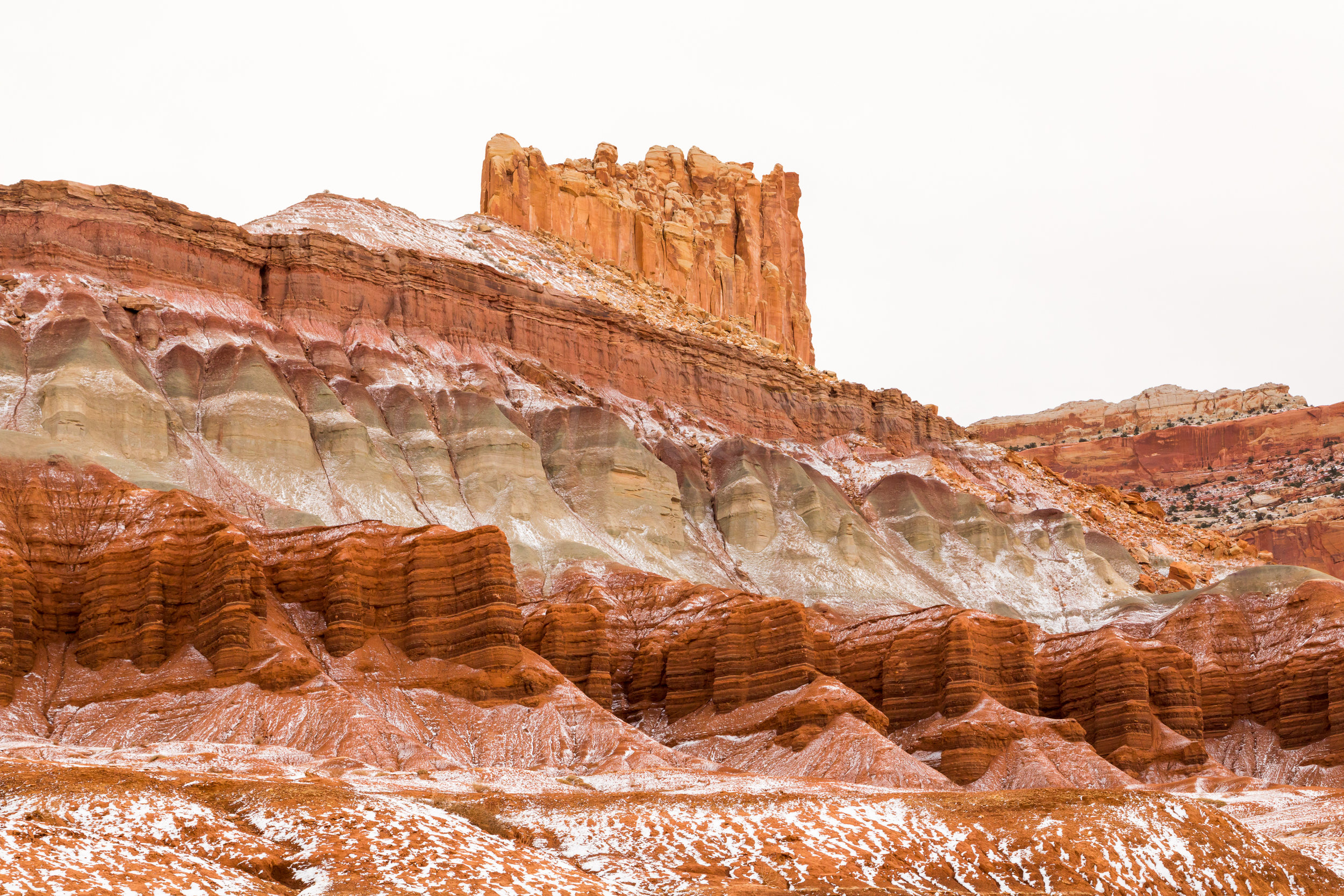 Capitol Reef National Park, Image # 2360