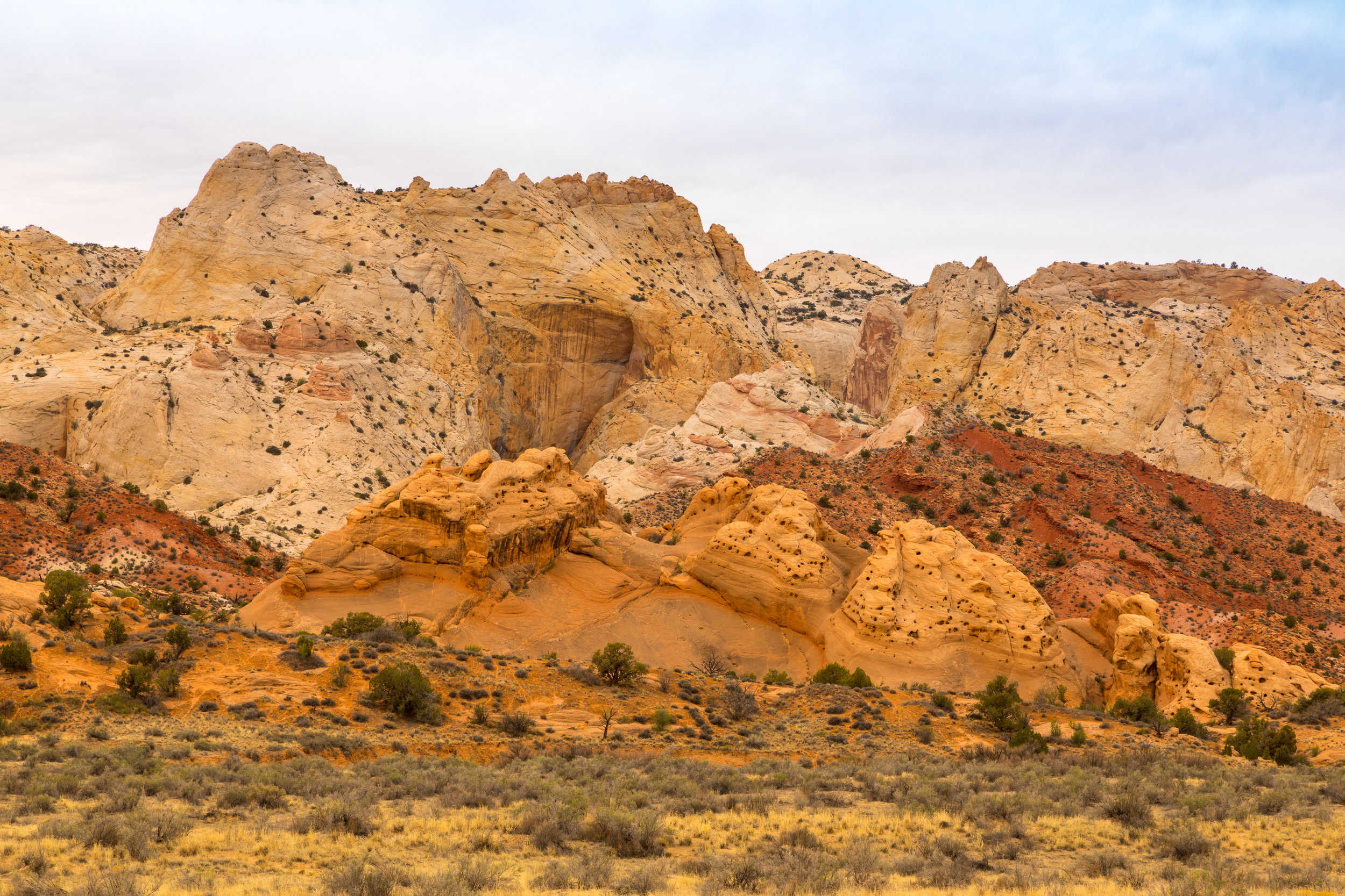 Capitol Reef National Park, Image # 4739