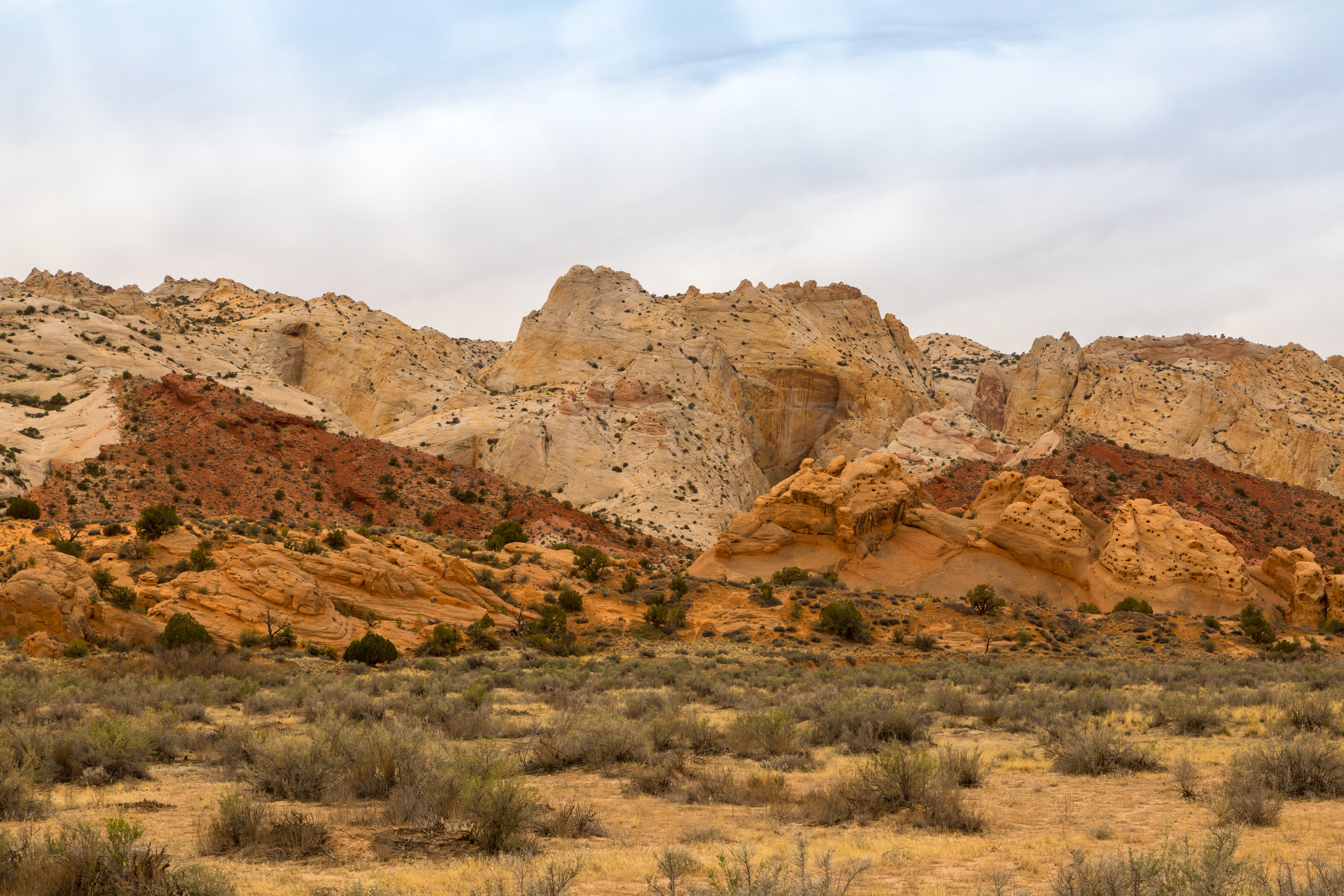 Capitol Reef National Park, Image # 4915