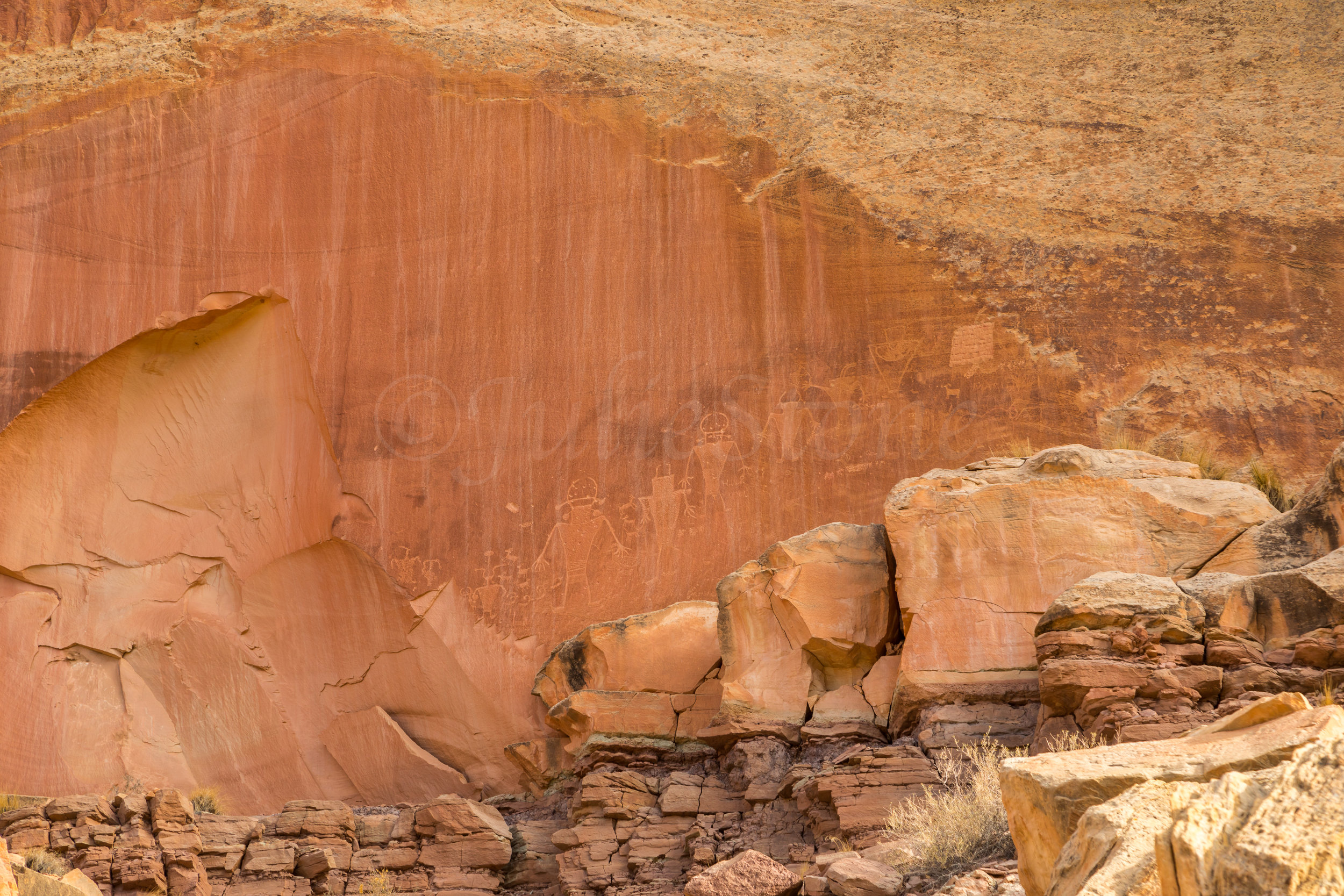 Capitol Reef National Park, Image # 6743