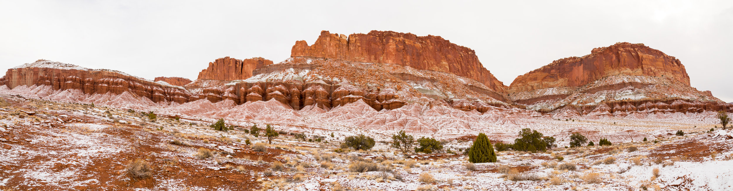 CAPITOL REEF NATIONAL PARK, IMAGE # 2336