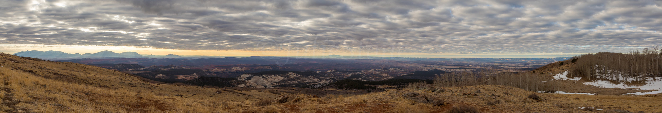 BOULDER MOUNTAIN PASS, IMAGE # 6718