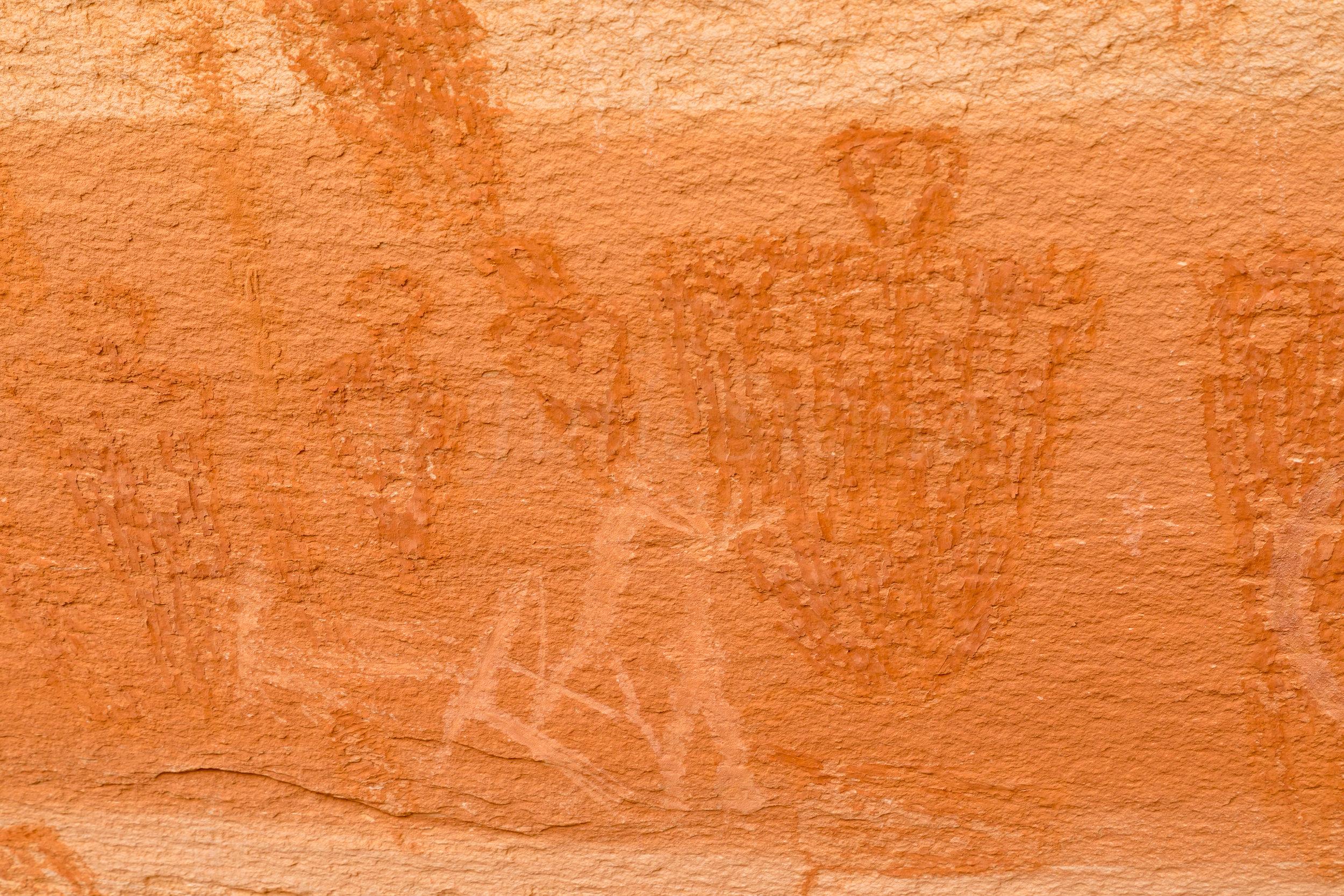 Horseshoe Canyon, Image # 8902