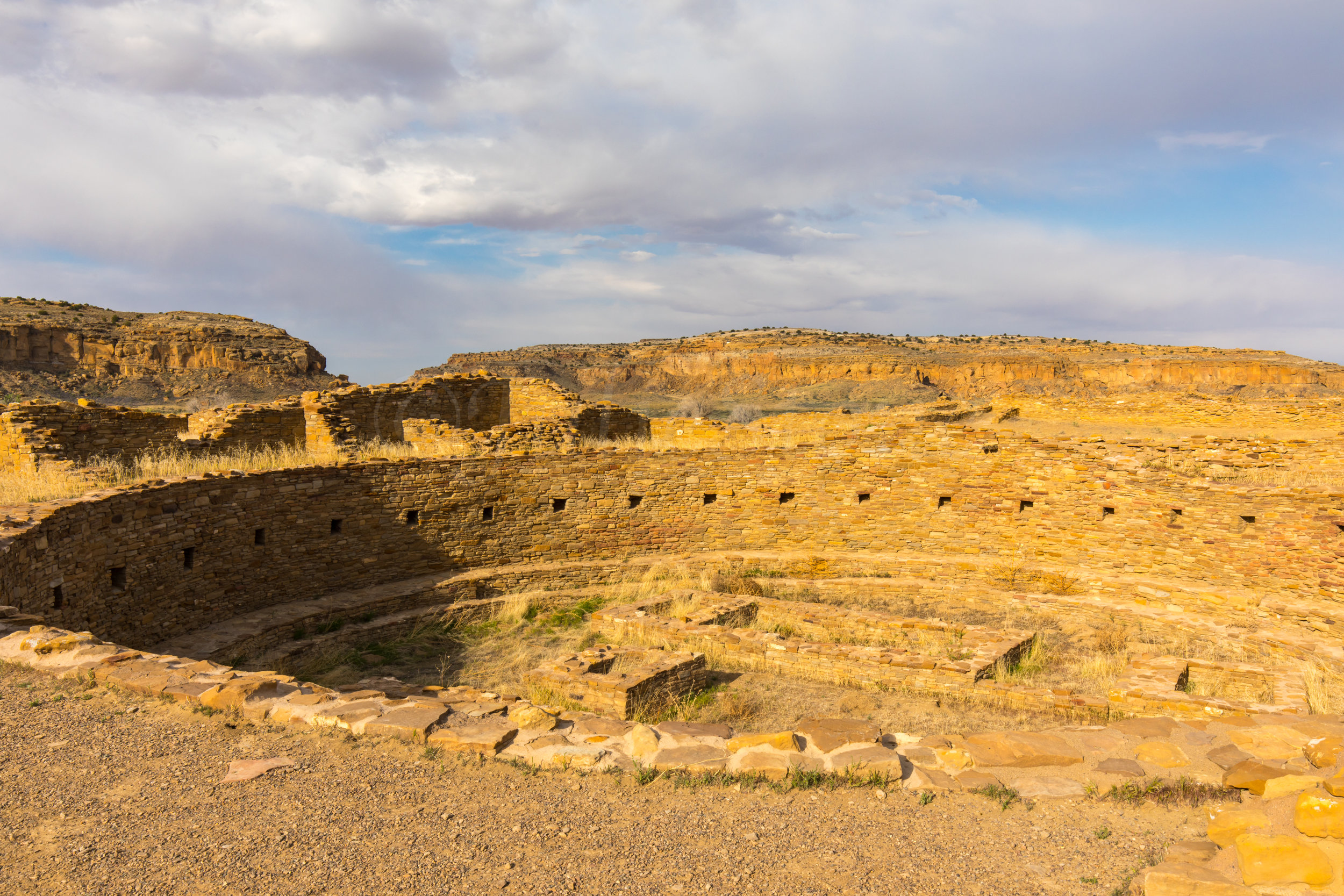 Chaco National Park, Image # 6208