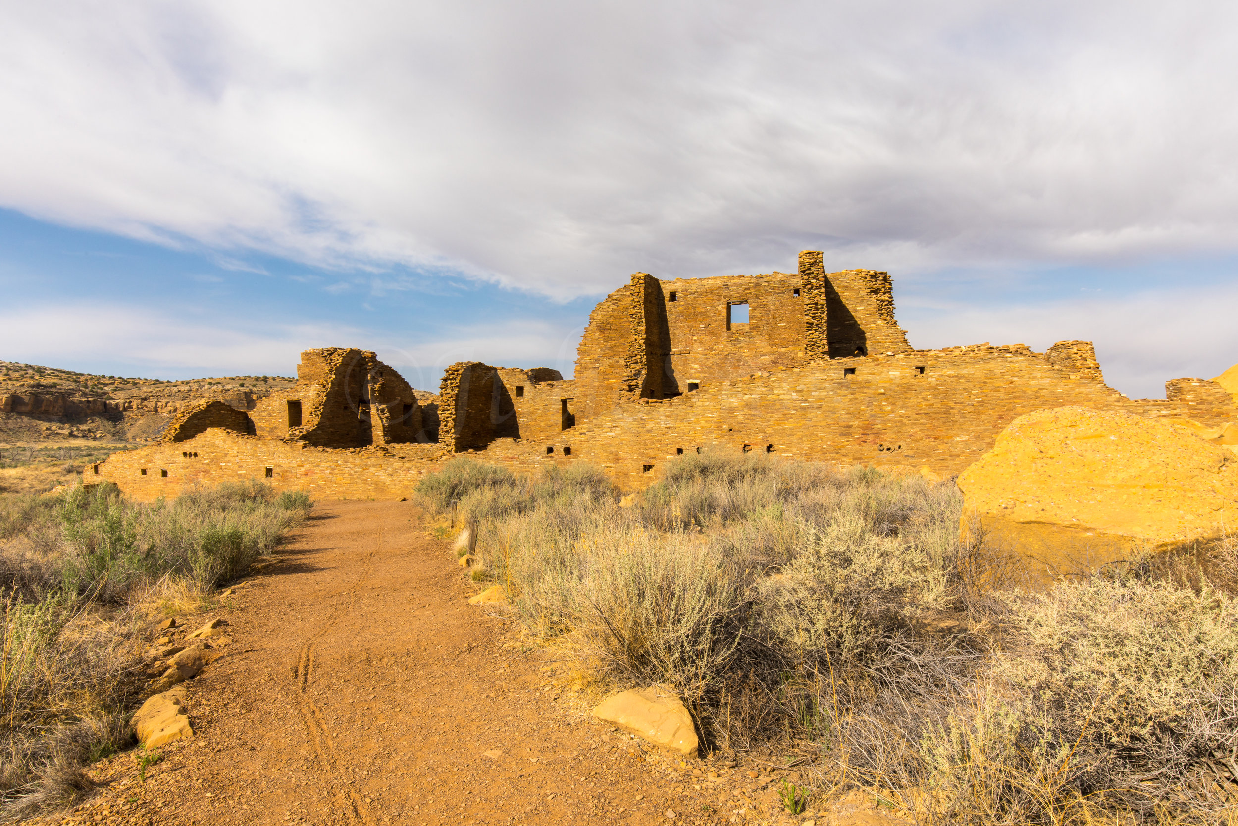 Chaco National Park, Image # 6274