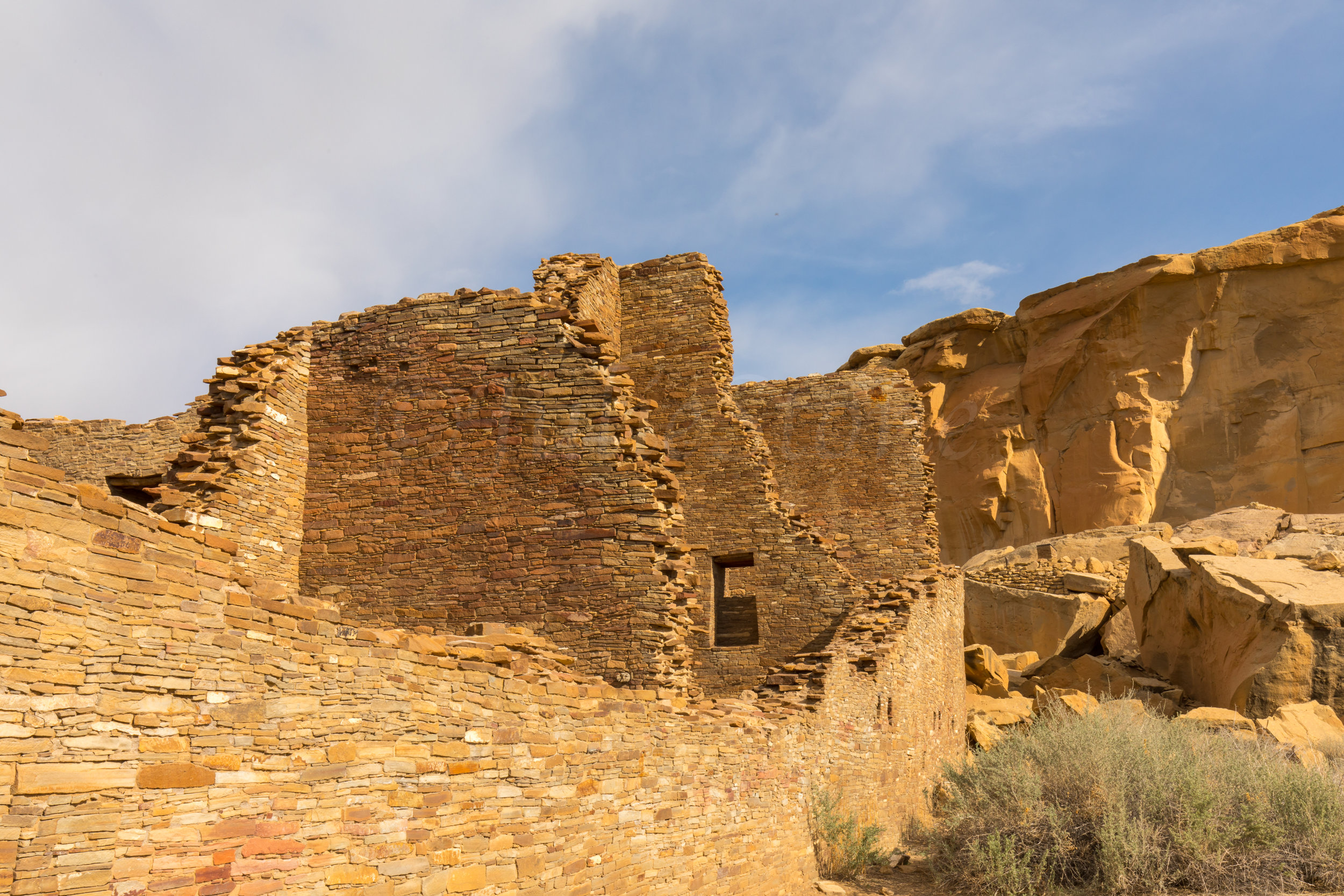 Chaco National Park, Image # 6283