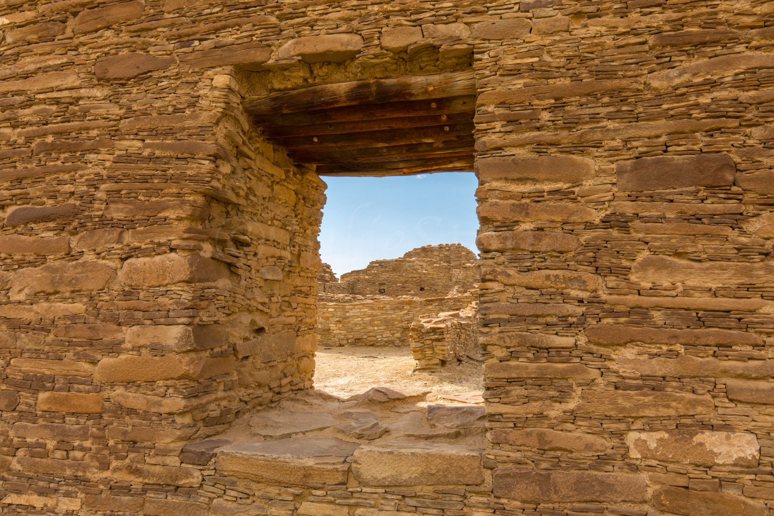 Chaco National Park, Image # 6308
