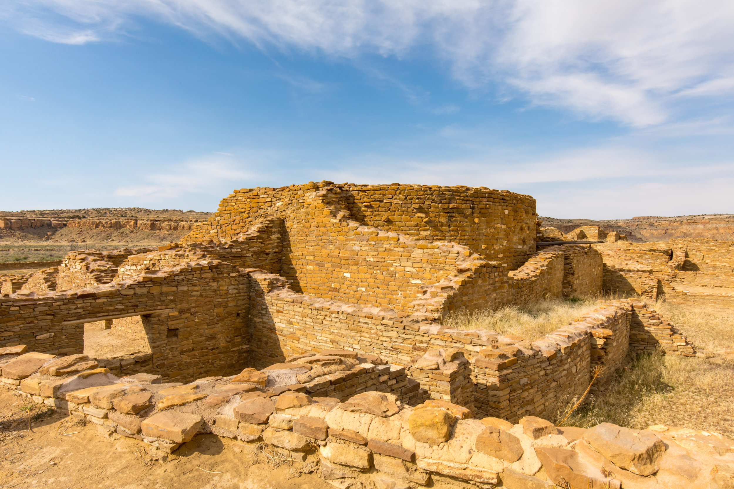 Chaco National Park, Image # 6327