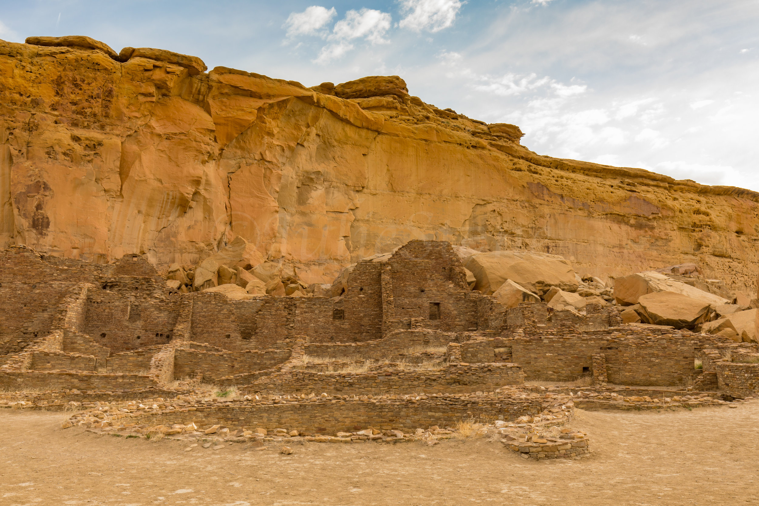 Chaco National Park, Image # 6214