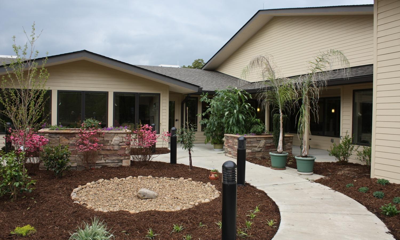 Wharton Care Center