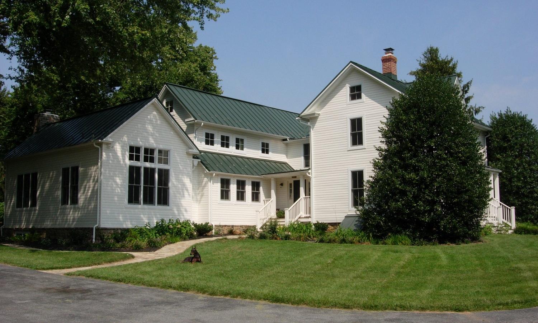 Kreider Residence