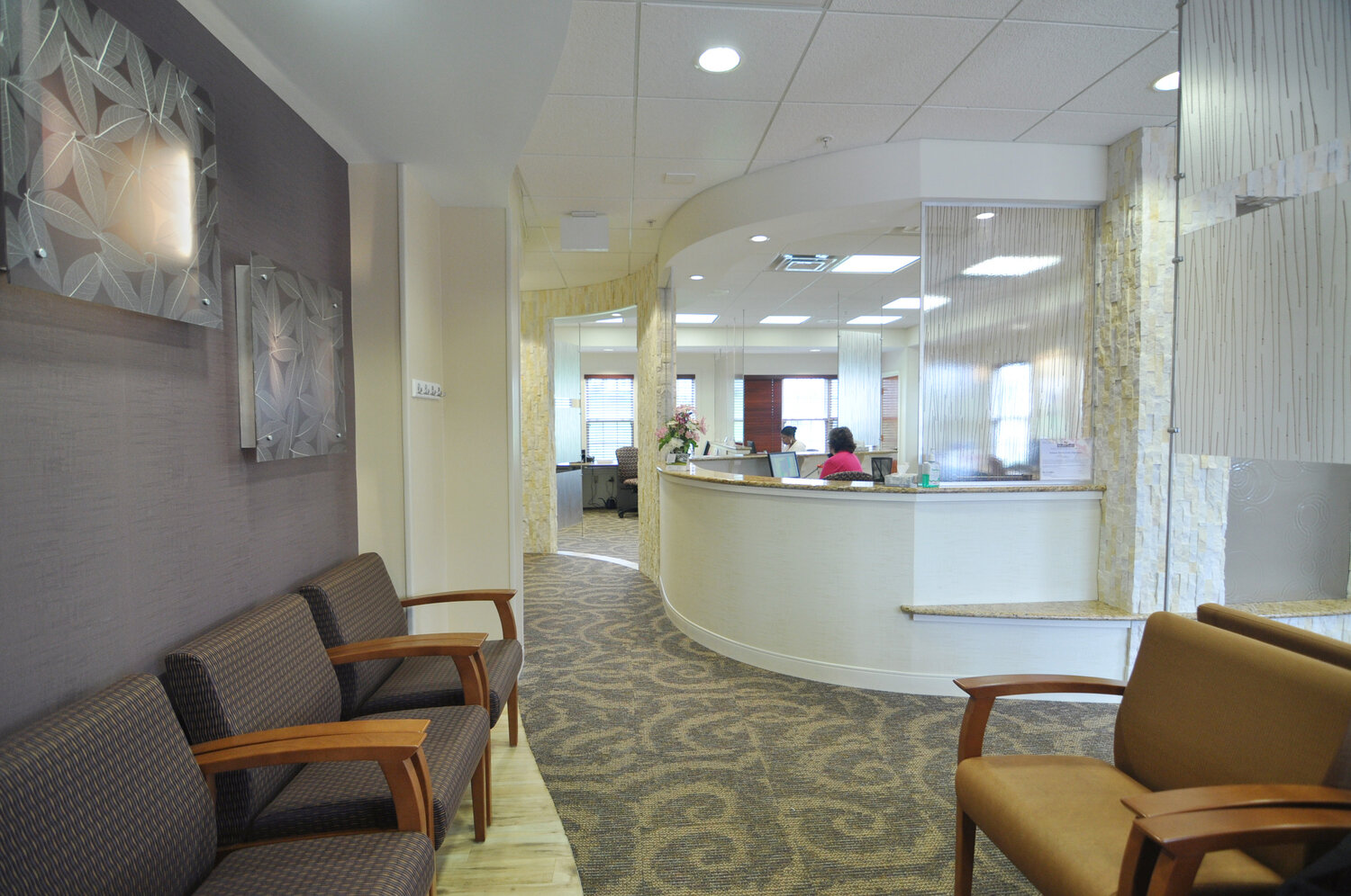 Dr. Menton Dental Suite