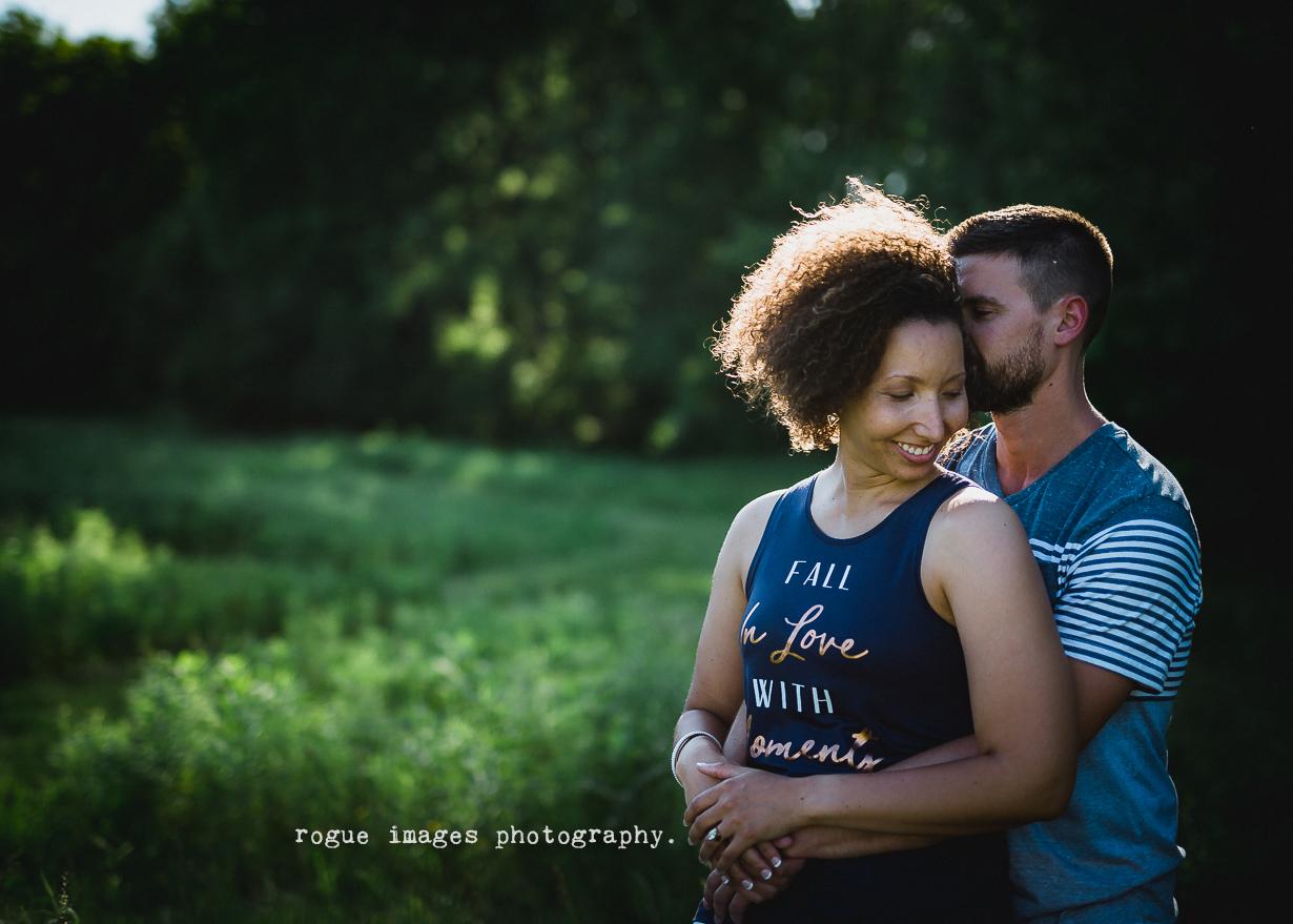 Devona & Jason