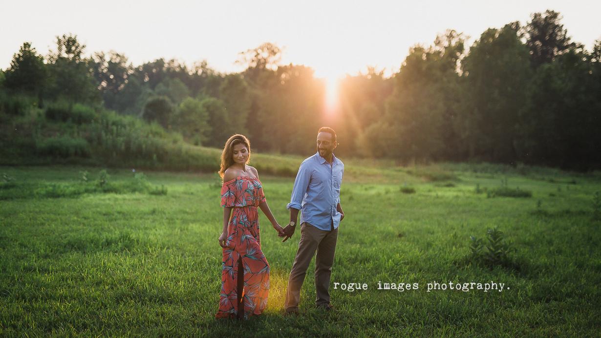 Maryam & Edris