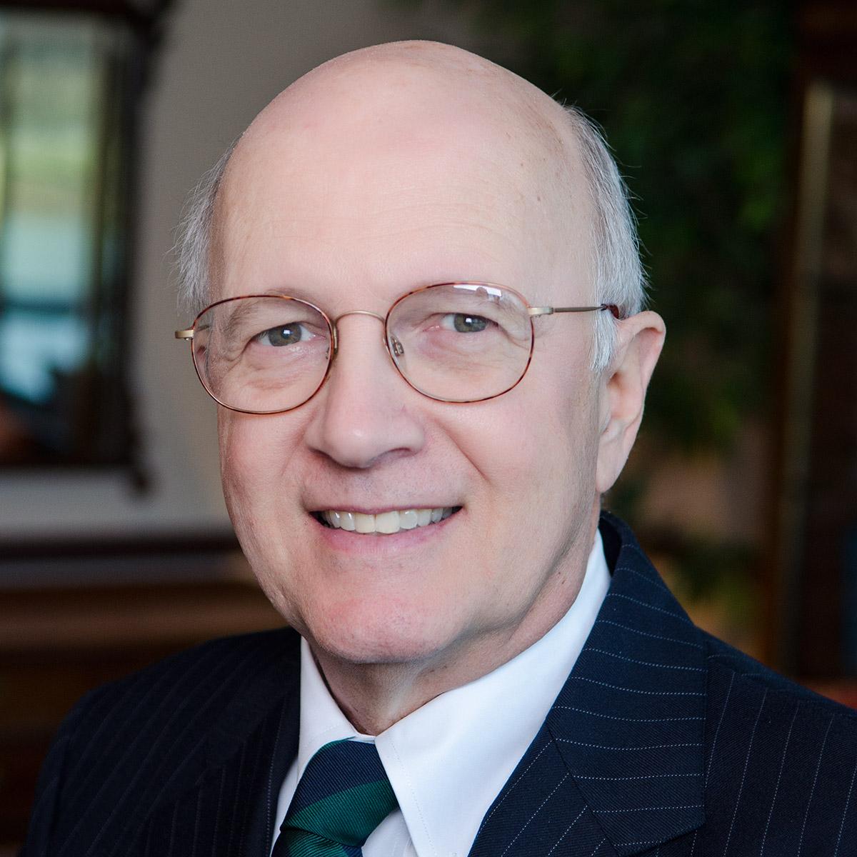 Weaver C. Barksdale, CFA