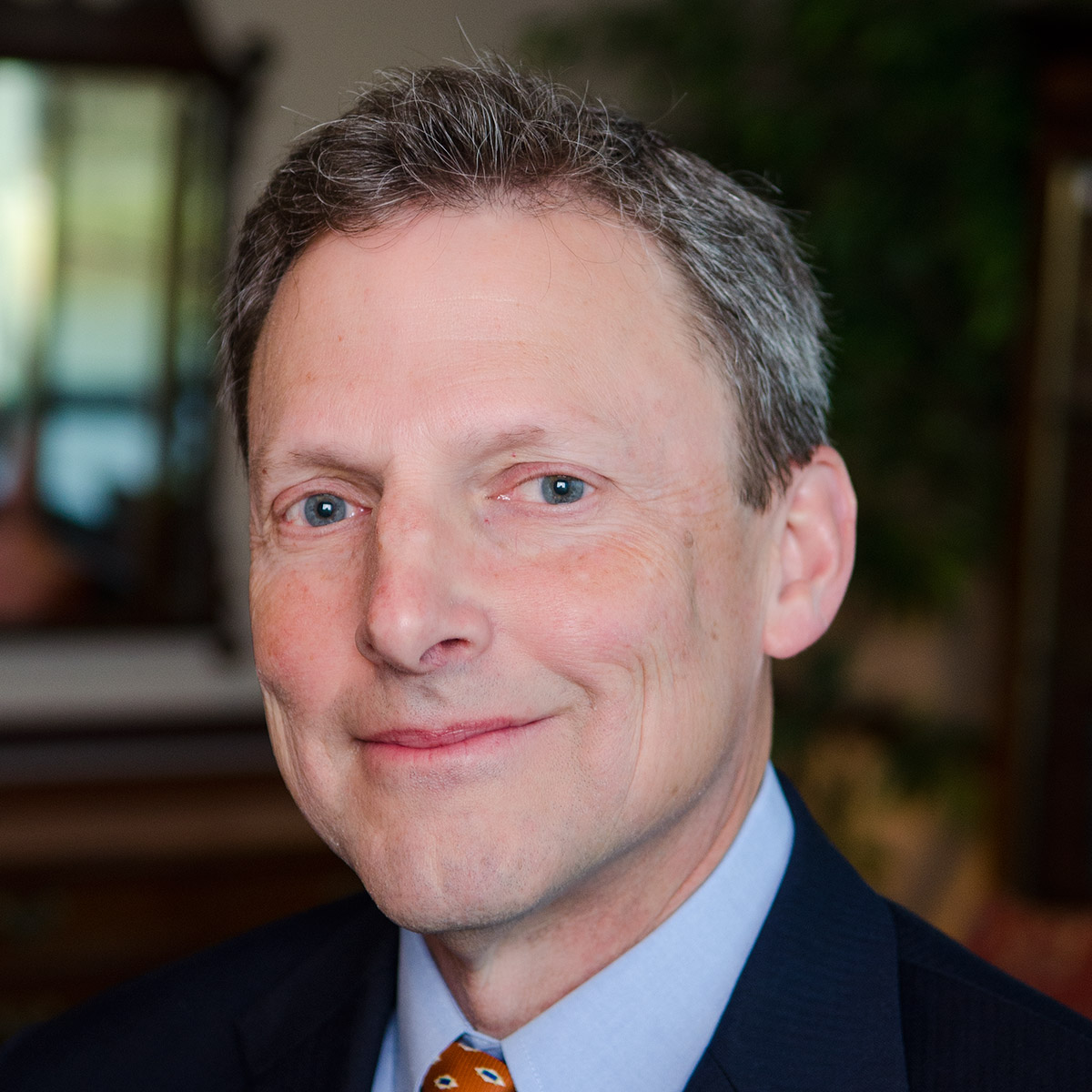 Frank G. Puryear