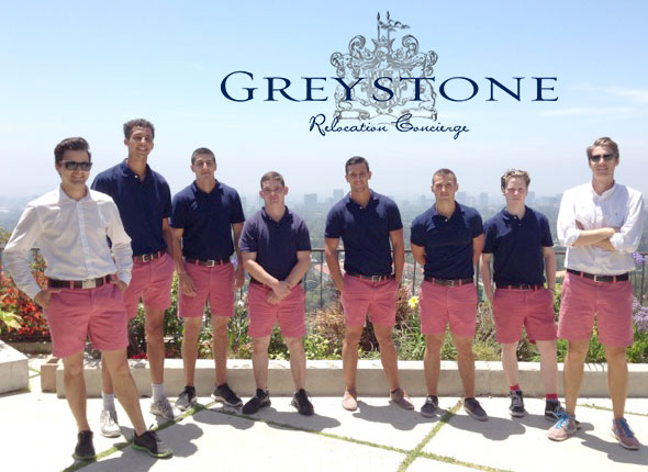 GreystoneTeamLogo