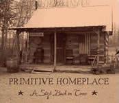 Primitive Homeplace