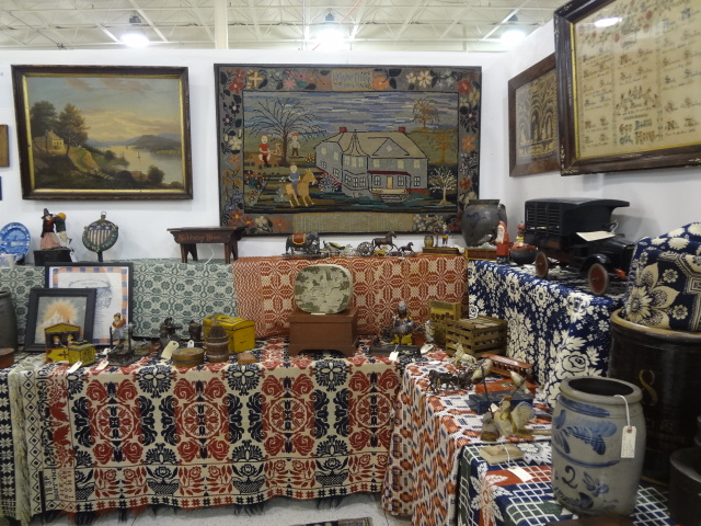 Z and K Antiques ~ Illinois