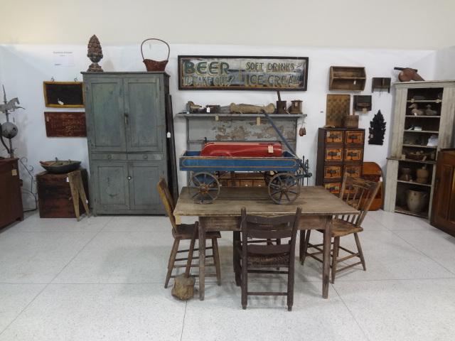 Kreekside Antiques~ Indiana