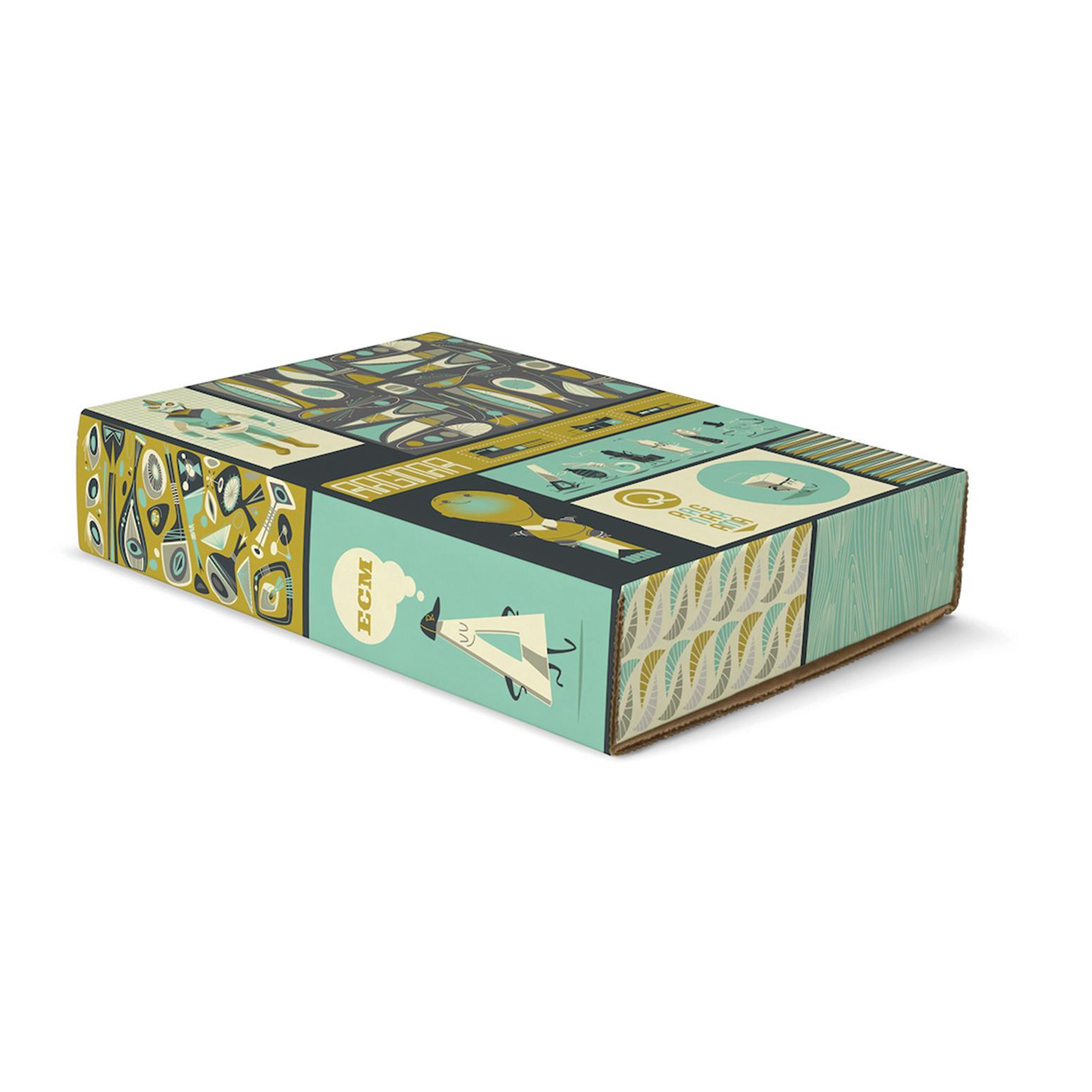 Ragnarama Box Pack