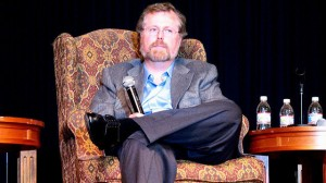 Nathan Myrhvold, co-founder of IV