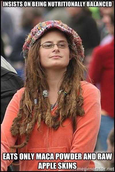 hippiescience