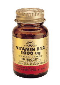 Admitting we need B12 isn't admitting the defeat of veganism.