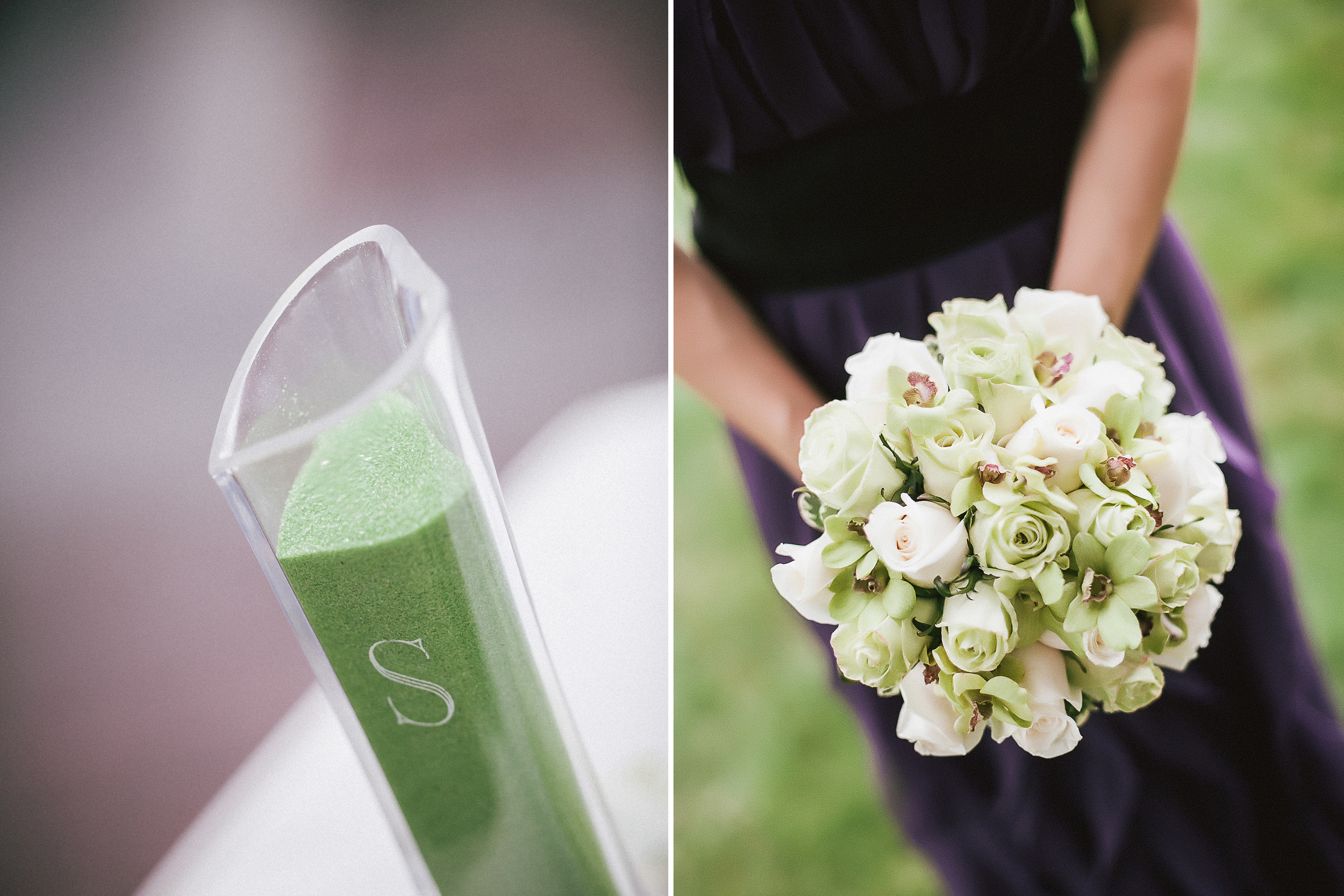 Sunny + Miguel I Wedding at the Tappen Hill Mansion, NY