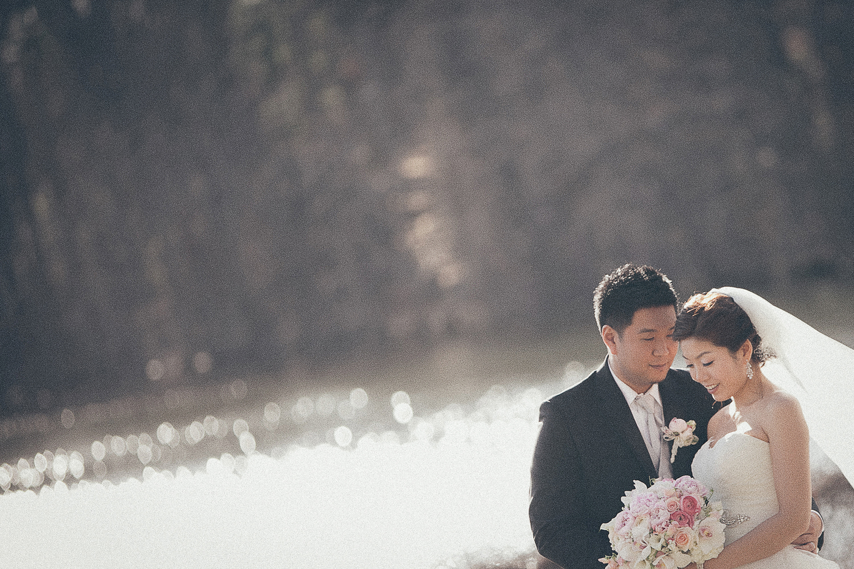 Joori + Peter I Wedding at the Florentine Gardens, NJ