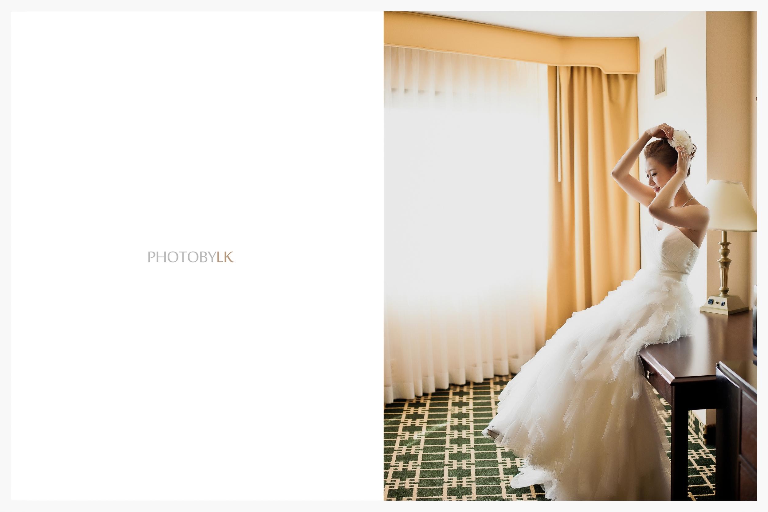 Jinnie + Donkoo I Wedding at the Double Tree Hilton, NJ