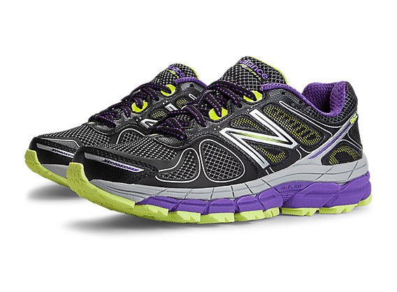 New Balance Trail 860v4