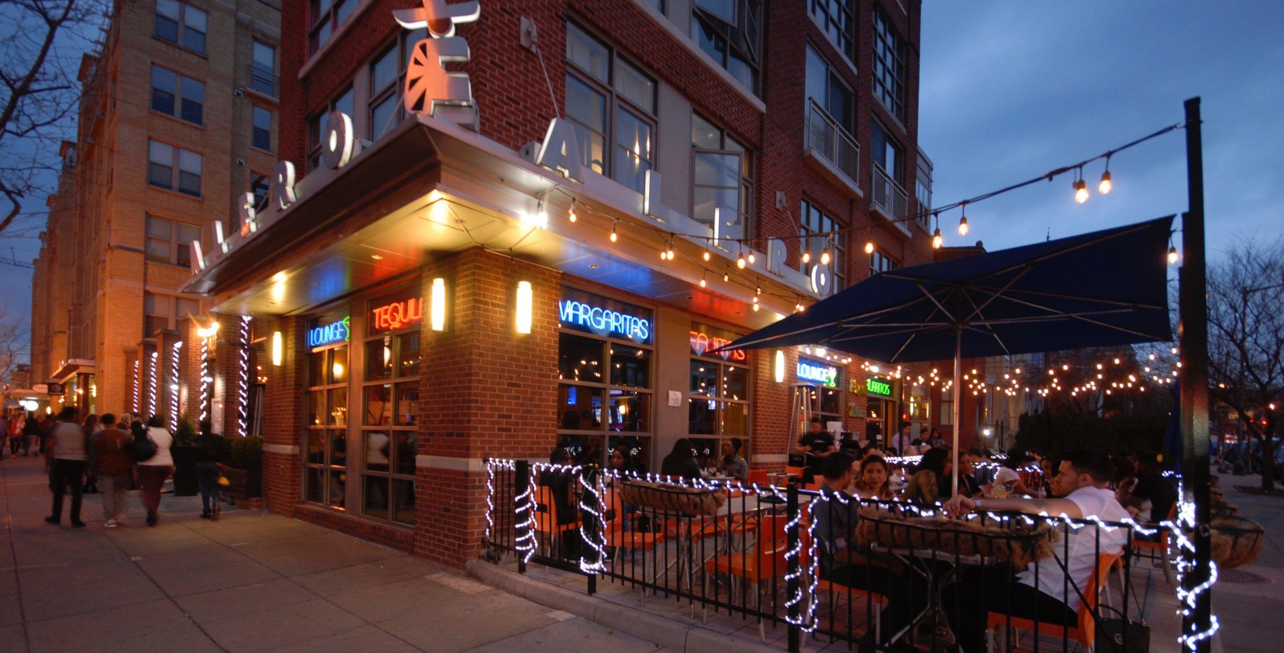 Alero Restaurant