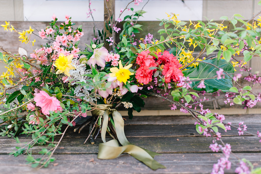top florists in atlanta