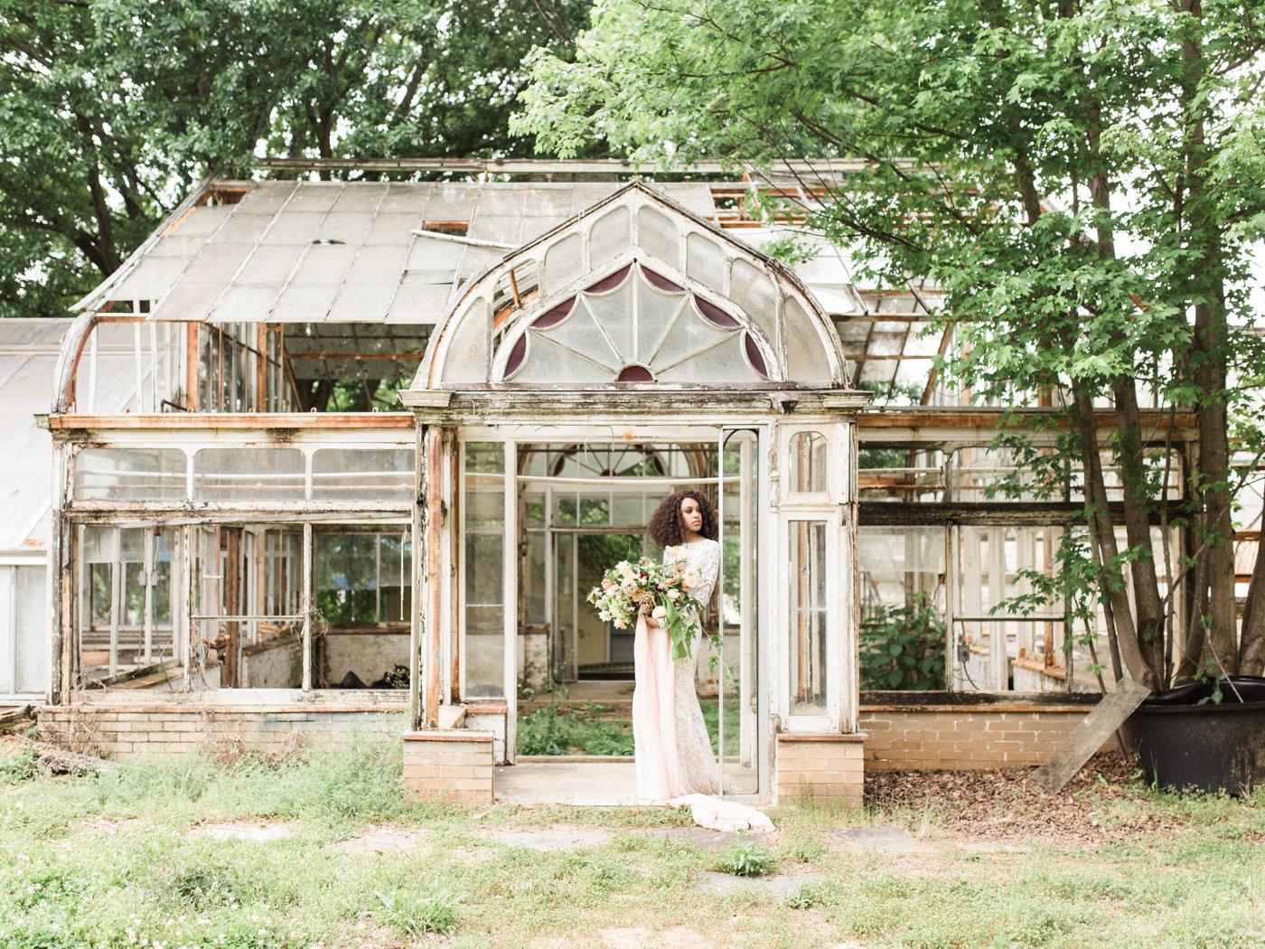 atlanta wedding florist