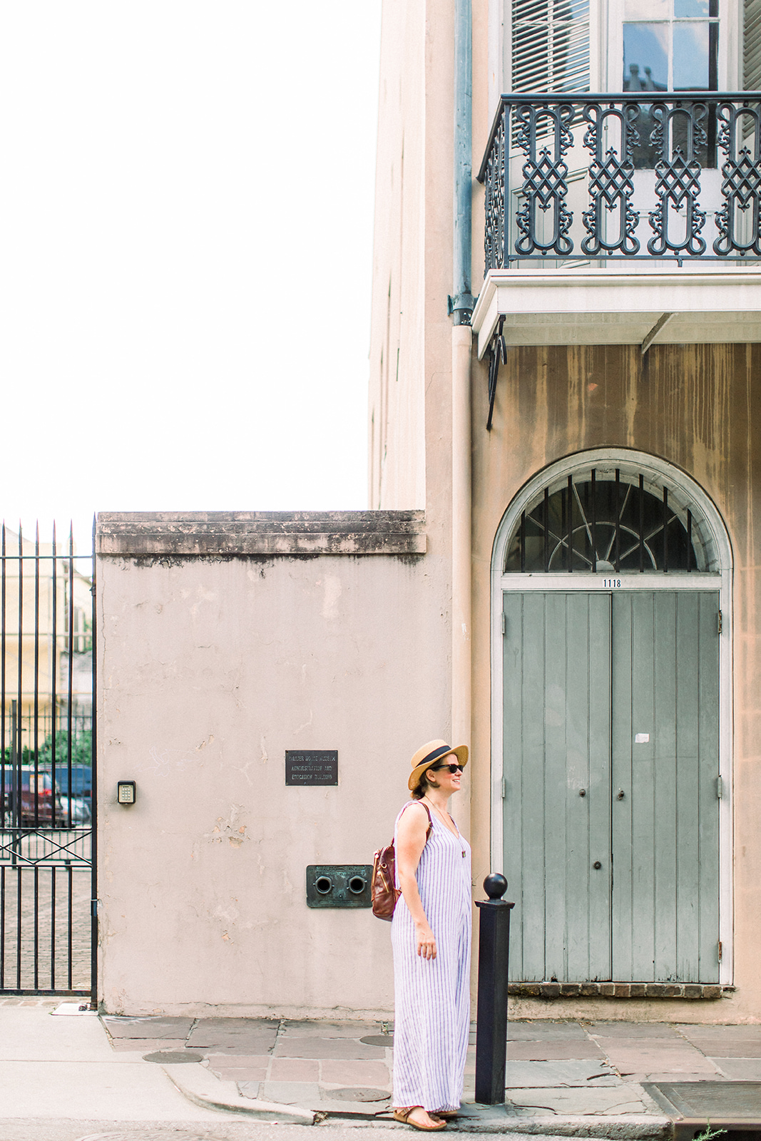 tour new orleans with amanda jewel