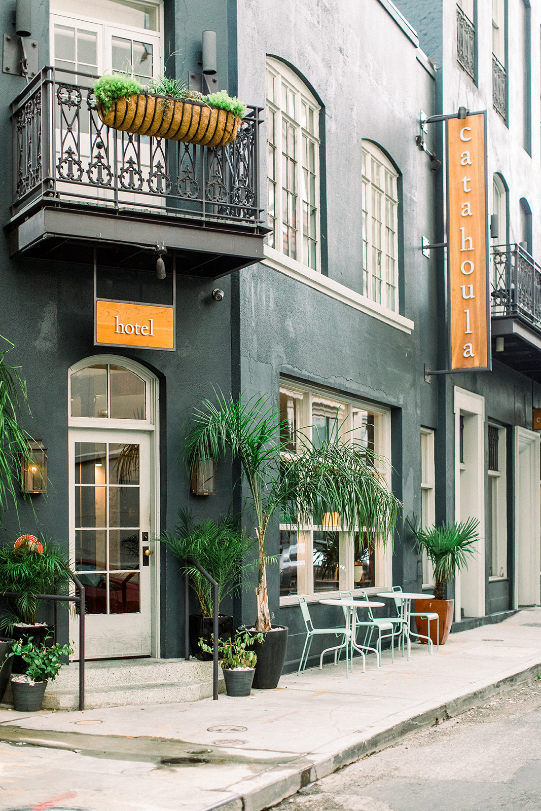 hotel catahoula new orleans