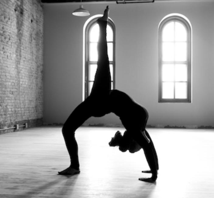 free yoga in atlanta