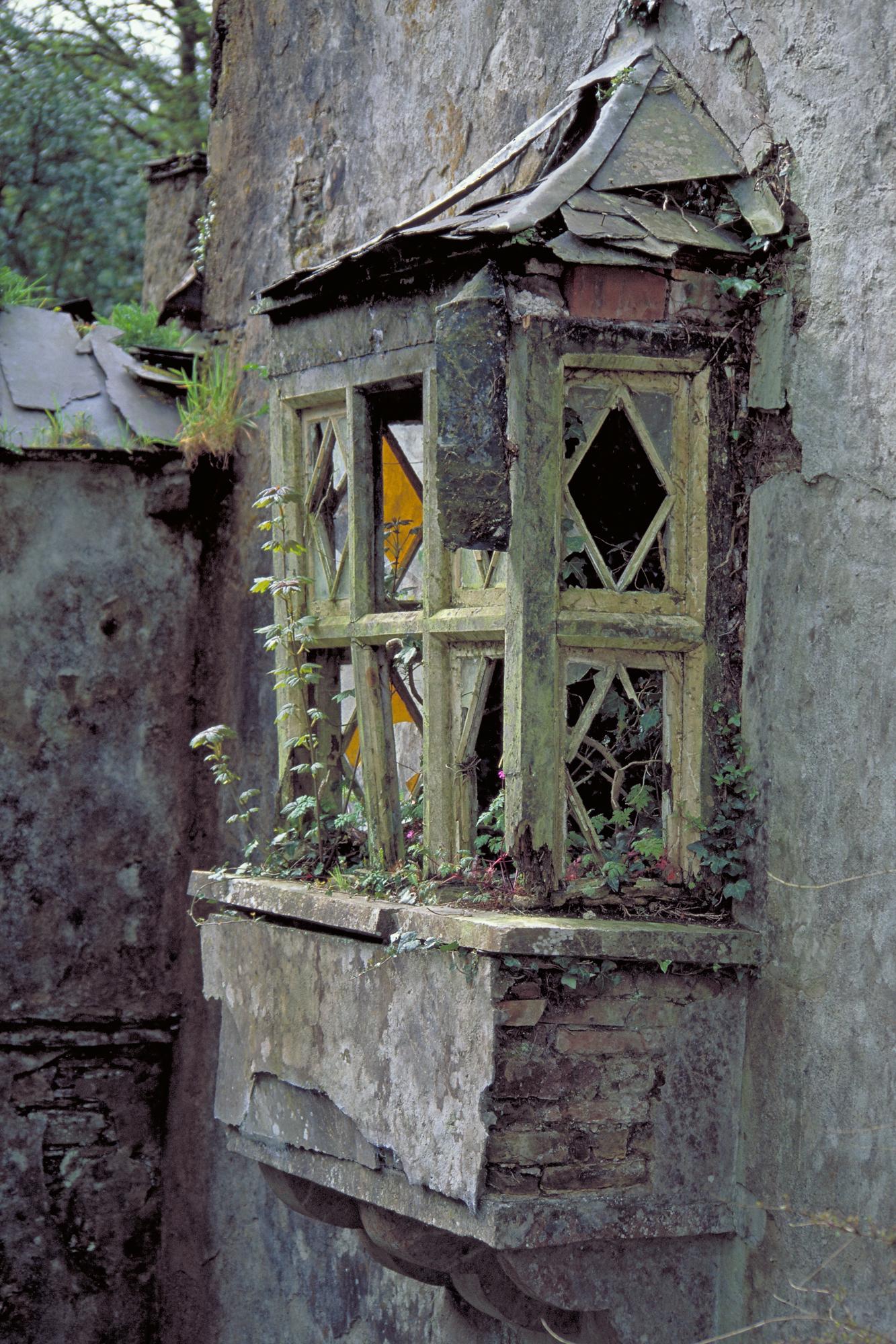 Irish Gatehouse   Purchase