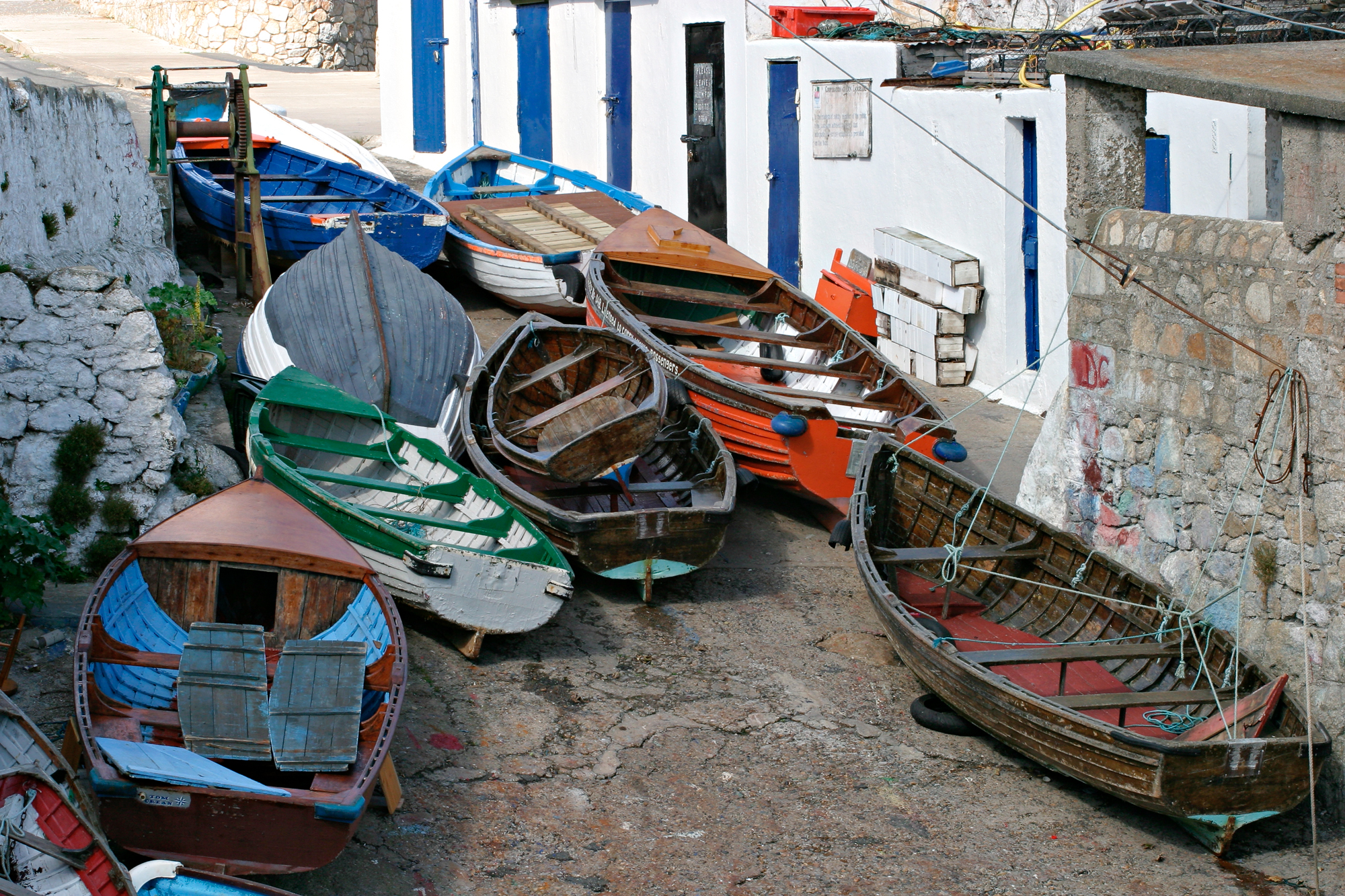 Dalkey Dinghies     Ireland   Purchase