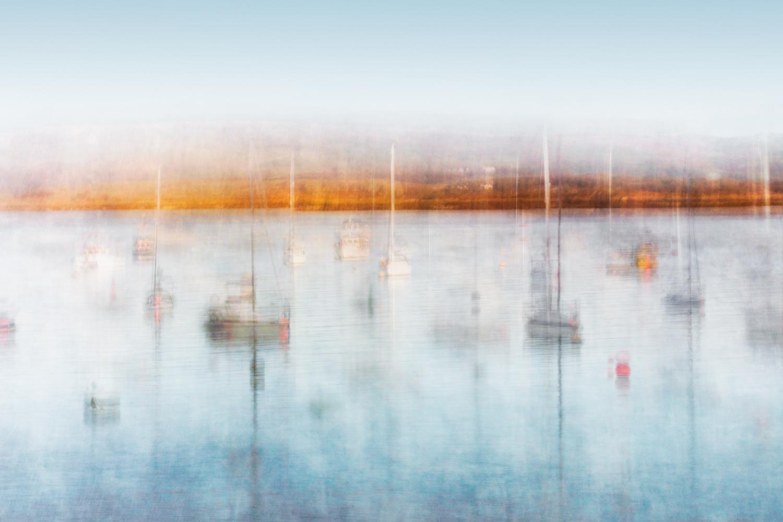 Safe Harbor   Scottish Isle of Mull   Purchase