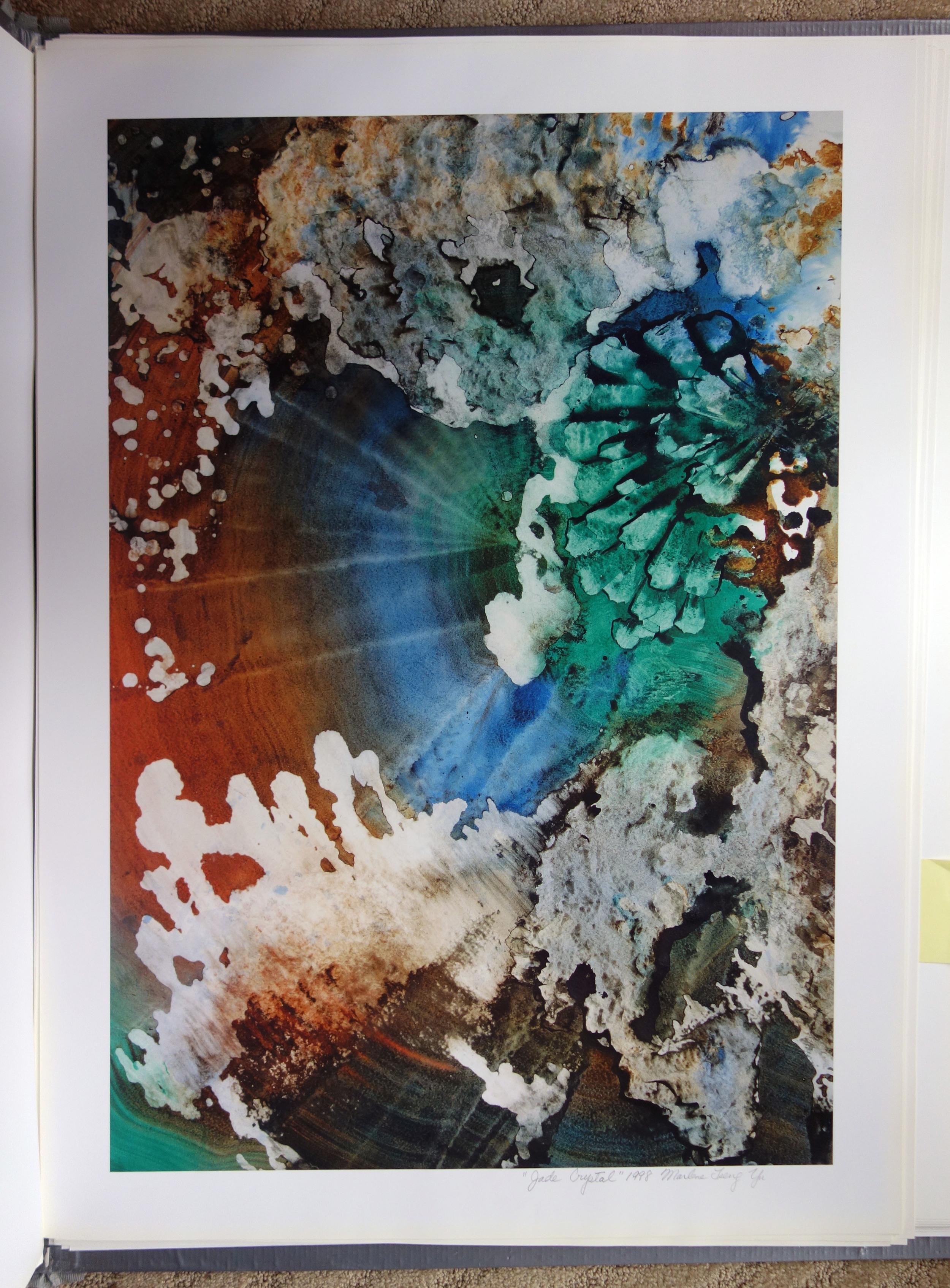 Jade Crystal, 1998