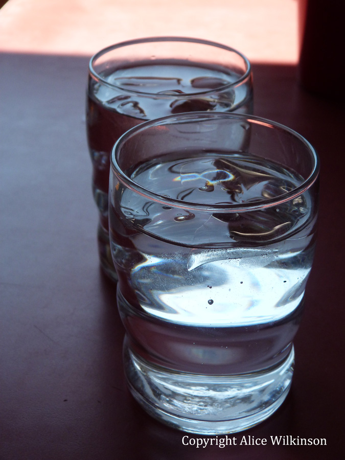 2 glasses