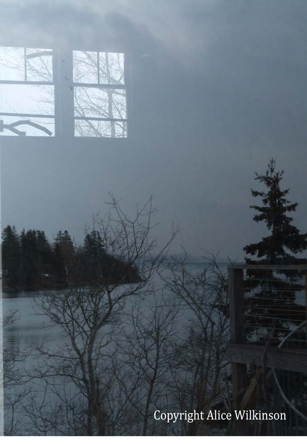 windows in the sky