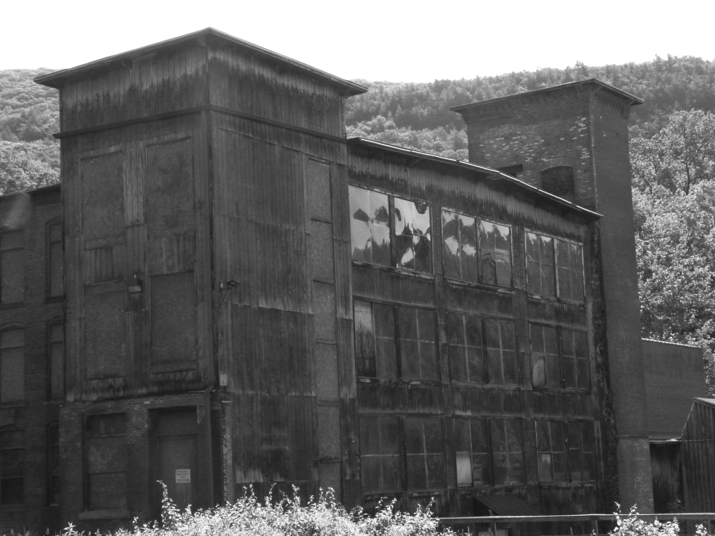 daytime mill