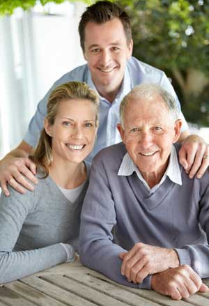 Managing your move... with all the care and compassion you and your family deserve.