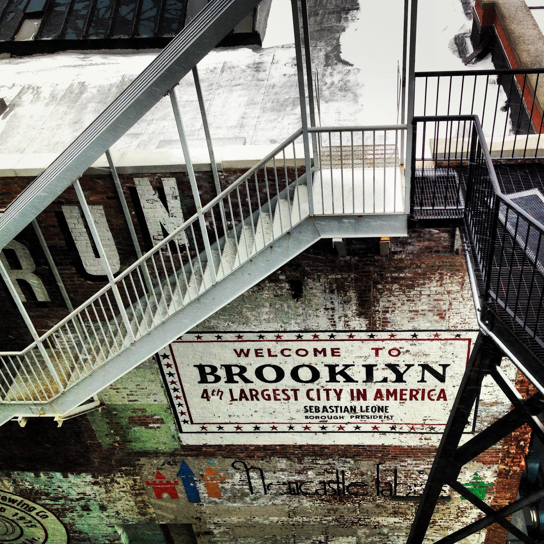 Brooklyn - 4th Largest City in America