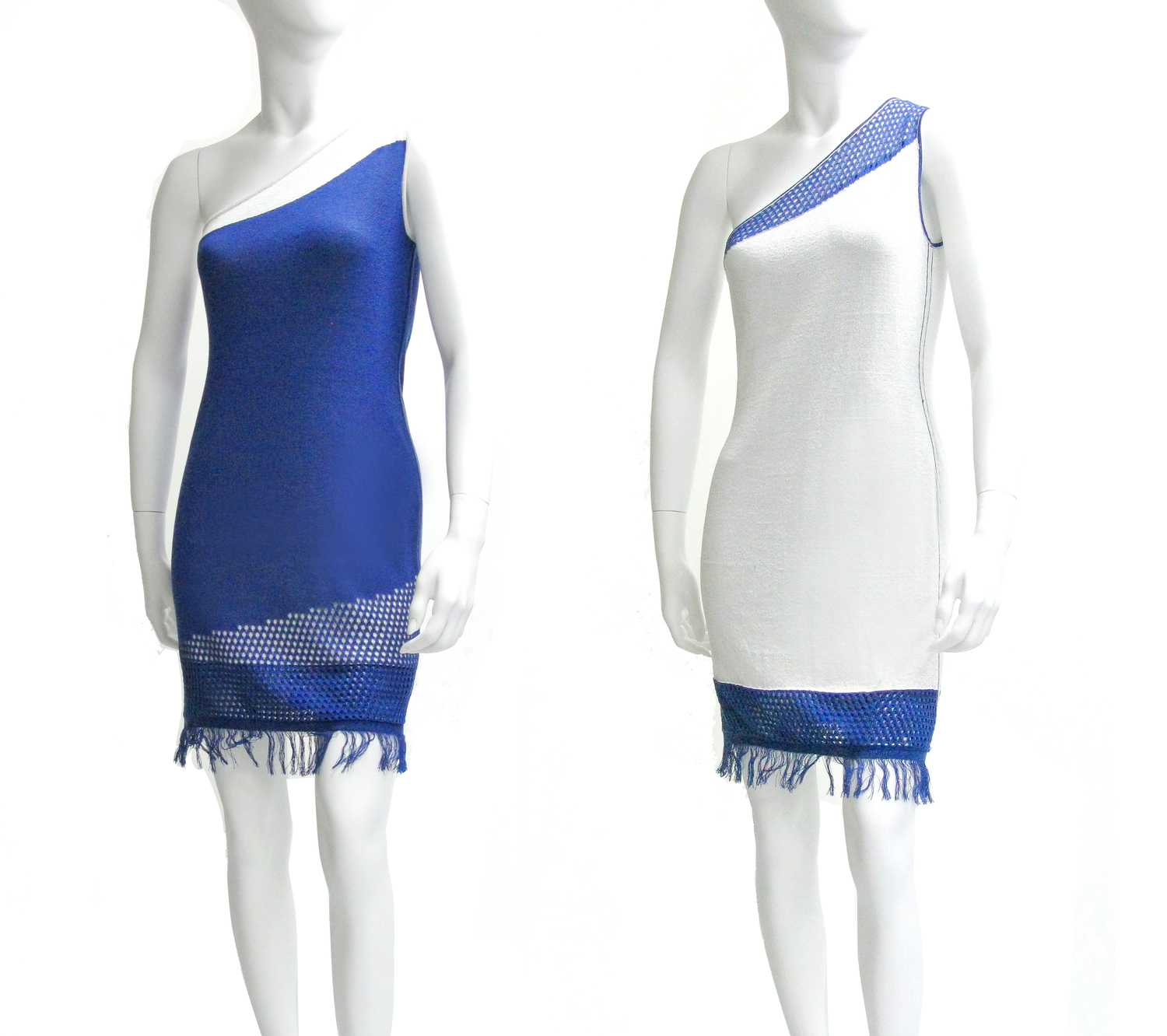 The MADELINE reversible dress from Jia Collection