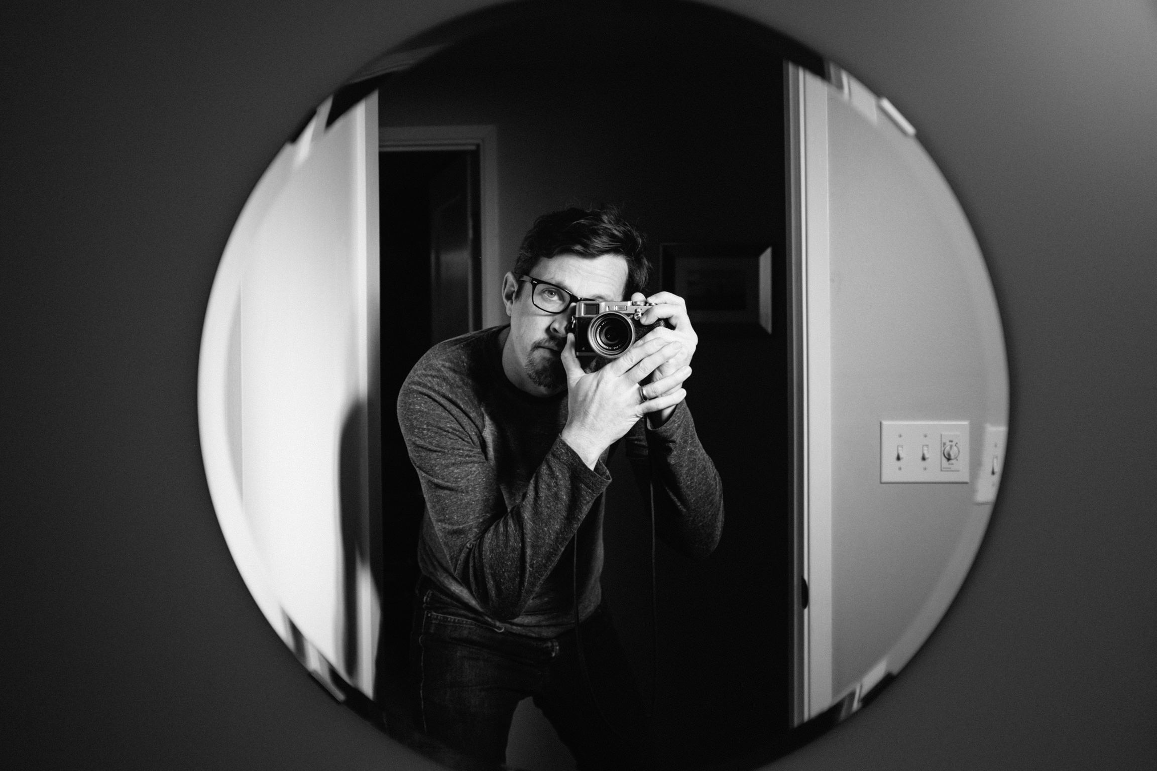 Get to Know Portland Oregon Wedding Photographer Aaron