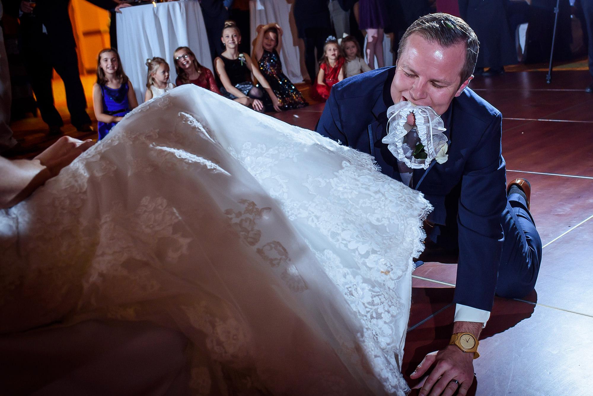 omaha wedding photography_wedding reception